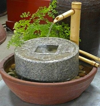 Feng Shui Fuentes De Agua And Water Fountains On Pinterest