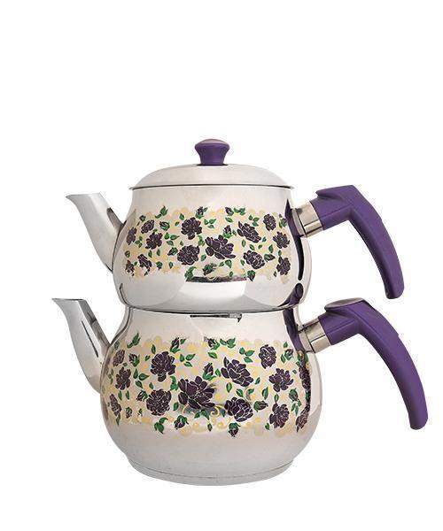 إبريق شاي تركي Tea Pots Tableware Tea