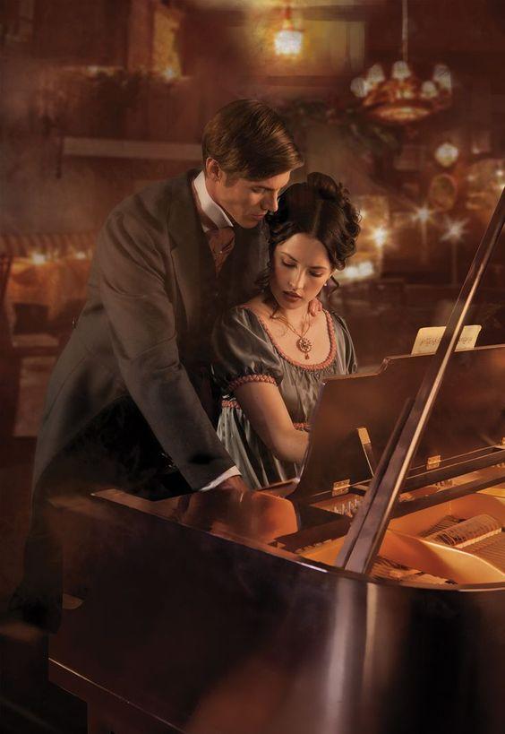 Gaspard y Elle