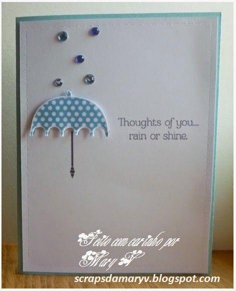 Welcome to my other world: Faça Chuva ou Sol / Rain or Shine