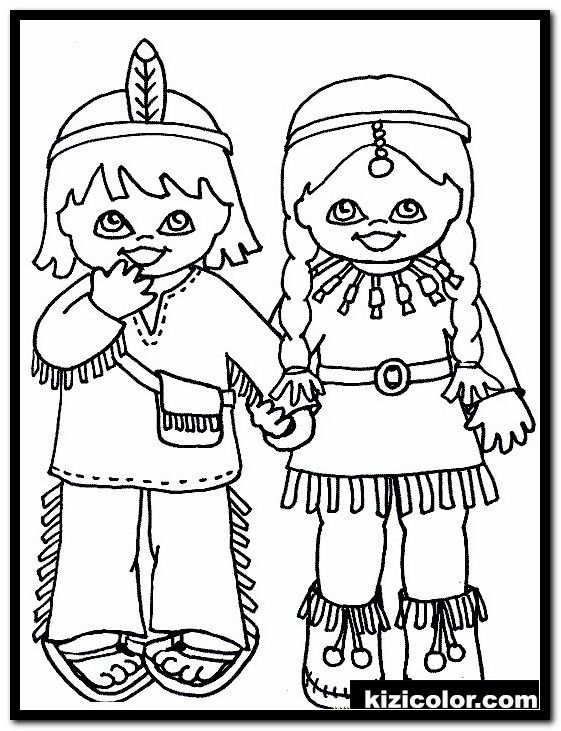 Native American Coloring Pages Dÿz Free Printable Native American Coloring Pages 19 In 2020 Free Kids Coloring Pages Coloring Pages Coloring Pages For Kids