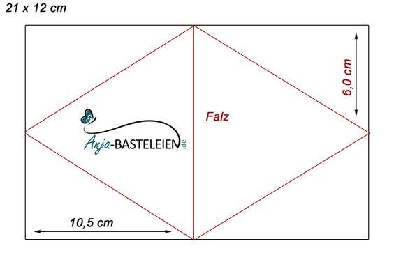 Dreieck-Box_Anja-Basteleien