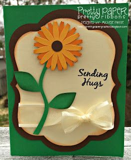 Spring Garden and Layered Labels 2
