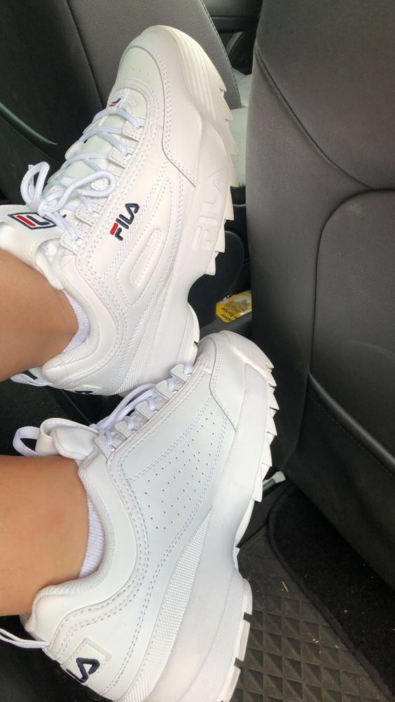 Amazing Sneakers Femme