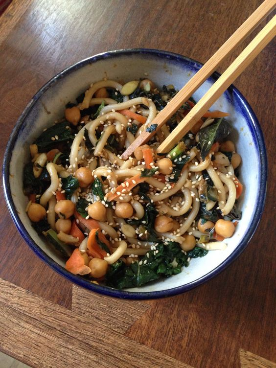 Rice wine, Basil leaves and Soba noodles on Pinterest