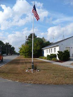 armistice day flag protocol uk