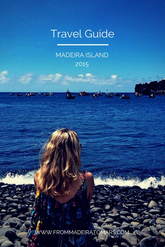Travel Guide To Madeira - tips from a local - via @anasofianvasc, frommadeiratomars 05.02.2015 | I did this guide once for a friend of a friend that came to Madeira for the first time, a few months ago. It was based on my personal preferences. I've decided to share it on the blog so that you can use it and share it as an extra help to planning your stay. Hope you enjoy it and find it useful.