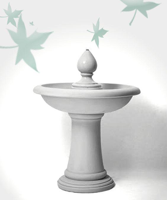 Moderner Garten Springbrunnen : moderner Garten Springbrunnen  modern, classic Garden Fountain