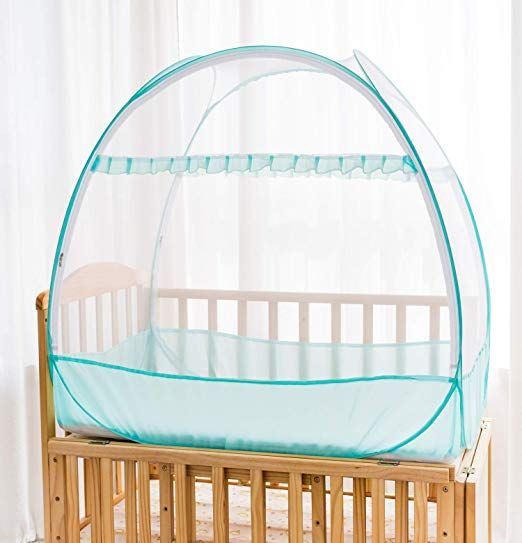 Baby Crib Pop Up Tent V Fyee Baby Bed Mosquito Net Safety Tent
