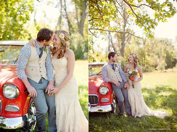If I could re-do my own wedding, it would look just like this!  ~Amazing Photography~