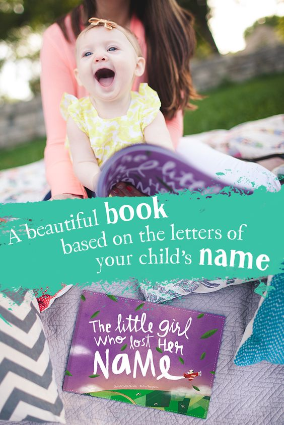 What's in a name? A marvellous, rather magical adventure, featuring an array of characters that will make your child grin from ear to ear. Phew! That's probably more than you expected. Create and customise a personalised book based on your child's name today... and make story times unforgettable!