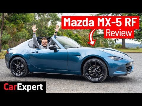 2020 Mazda Mx 5 Miata Rf We Review The More Powerful Mx 5 Will It Change My Mind Carexpert 4k Youtube In 2020 Mazda Mx Mazda Mx5 Miata Mazda Mx5