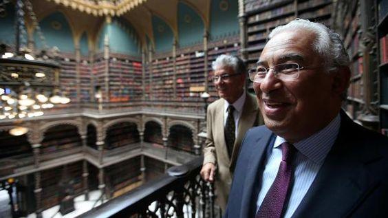 ¿Es verdad qué Portugal está a borde de un nuevo rescate?