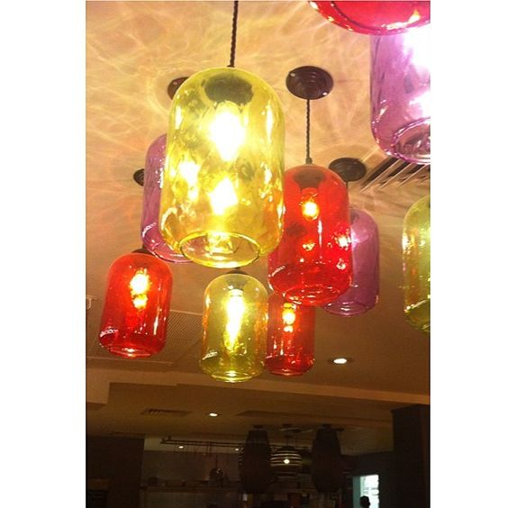 Lighting Goals Allbarone Colour Lights Brighton By Caiters94