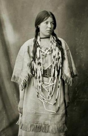 Assiniboine 1904: