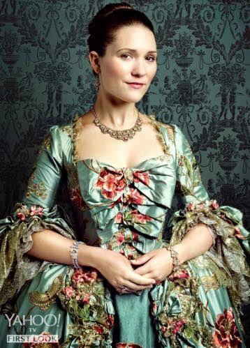 Marie Louise de La Tour d'Auvergne 5e95d8afaf2c1736dccef91b1a2e8eea