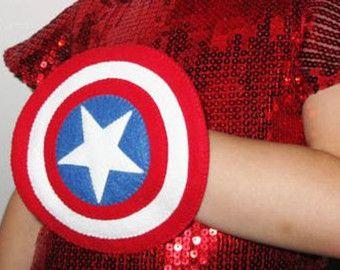 15 felt Superhero Masks party pack for kids YOU by FeltFamily