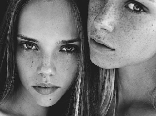 photography by Karin Lundin: Beauty Faces, Inspiration Photography, Freckles Beauty, Photography Portraits, Freckles Beautiful Freckles, Photography Black White, Faces Girls, Girls Freckles, Natural Beauty
