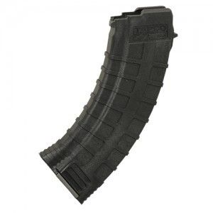 30rd AK-47 Magazine - Black