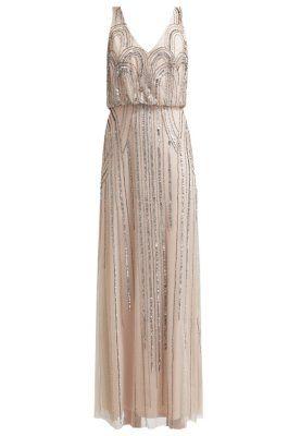In diesem Kleid ziehst du alle Blicke auf dich. Adrianna Papell Ballkleid - taupepink für 299,95 € (25.01.16) versandkostenfrei bei Zalando bestellen.