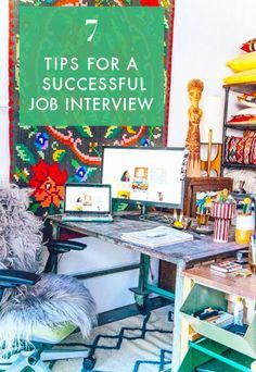 7 Tips To a Successful Interview | eBay