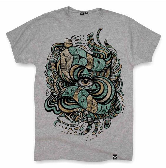 Coontak clothing - Iain Macarthur