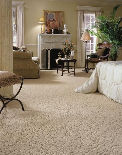 Bedroom carpet bedroom carpet ideas with beige carpet for Rug in bedroom