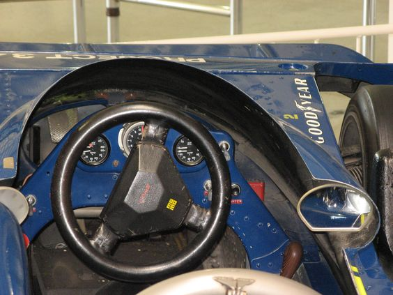 Tyrrell P34 F1