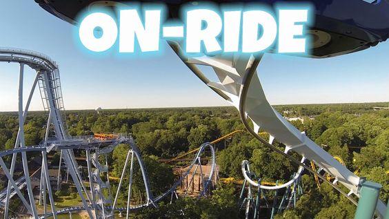 5e9ab38114797180db0b0b100ee607ac  roller coasters virginia - Busch Gardens Williamsburg New Ride 2016