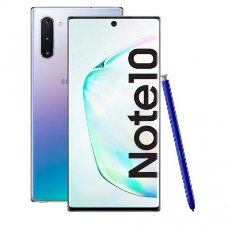 Samsung Galaxy Note 10 N9700 8gb 256gb Aura Glow 1052 03 Galaxy Smartphone Galaxy Note