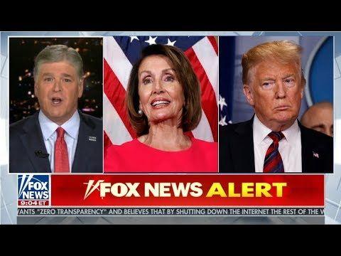 Sean Hannity 1 16 20 Full Show Trump Breaking Fox News Jan 16 2020 Youtube In 2020 Fox News Live Fox News Live Stream Sean Hannity
