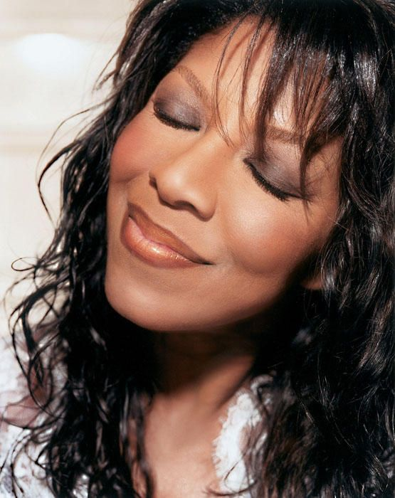 Natalie Cole ~ Rest in Peace