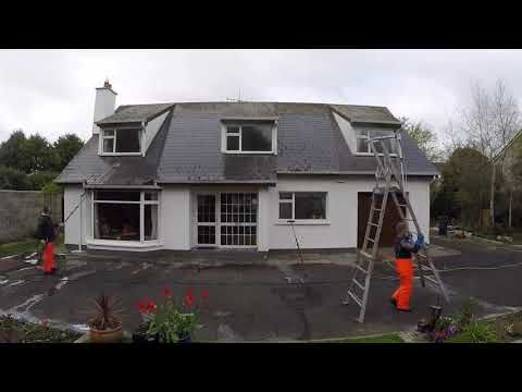 Roof Cleaners In Kent Roof Moss Removal Service Youtube In 2020 Moss Removal Roof Roof Cleaning