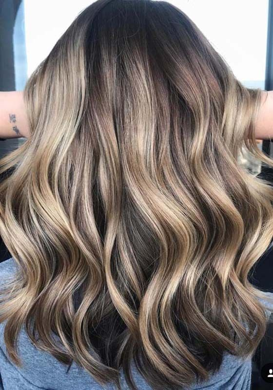 36 Best Golden Sands Hair Color To Wear In 2018 Spring Hair