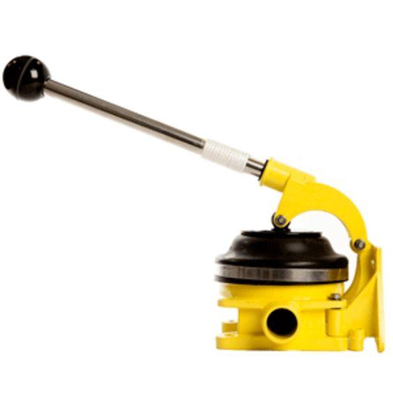 Whale Gusher 10 Manual Bilge Pump On Deck Bulkhead Mount 10 Things Pumps Robust Design