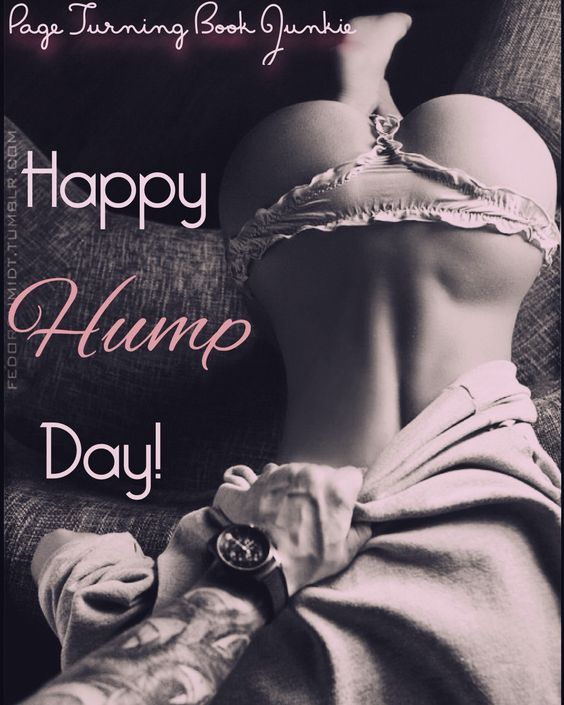 Happy #humpday #bookjunkie