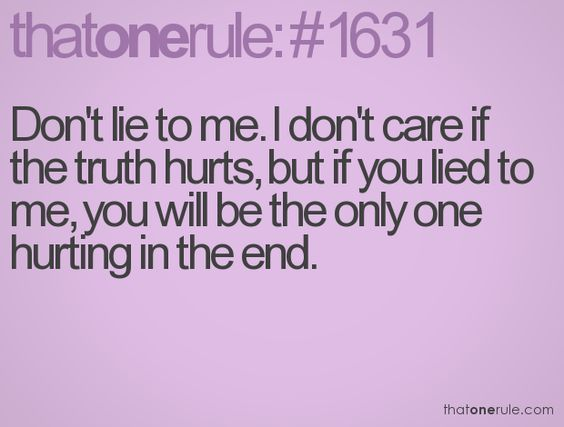 liars: It Hurts, Pet Peeves, Quotes Quotes