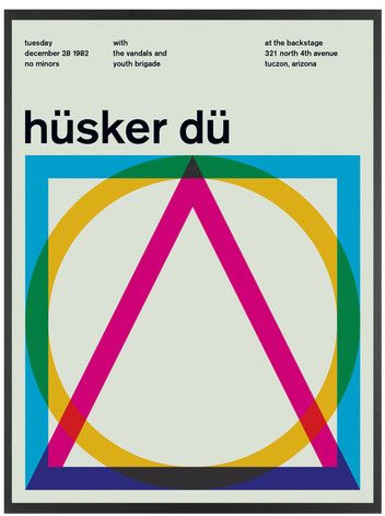 Swissted Husker Du Framed Black on shopstyle.com
