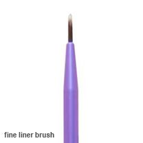 Pinceau liner