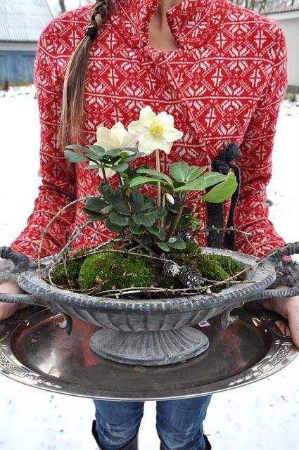 A perfect arrangement