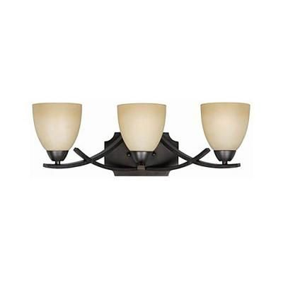 Lumenno International Galeri 3 Light Bronze Bath Vanity Light 8000 00 03 The Home Depot Vanity Lighting Vanity Light Fixtures Bathroom Light Fixtures