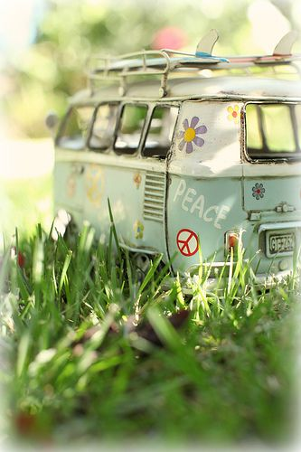 Summer of love #bohemian ☮k☮ #boho #hippie