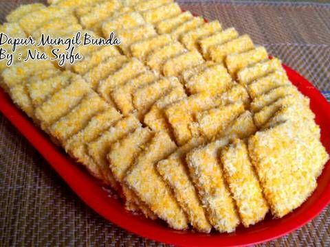 Resep Nugget Ayam Wortel Oleh Nia Syifa Resep Makanan Resep Wortel