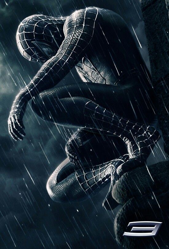 Movies We Don't Talk About: Spider-Man 3