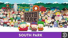 South Park - Episodes