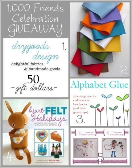 Win five great prizes at Stumbles & Stitches