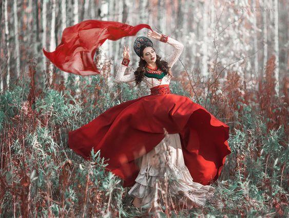 Матрицата от Маргарита Карева - Снимка 128986509 - 500px