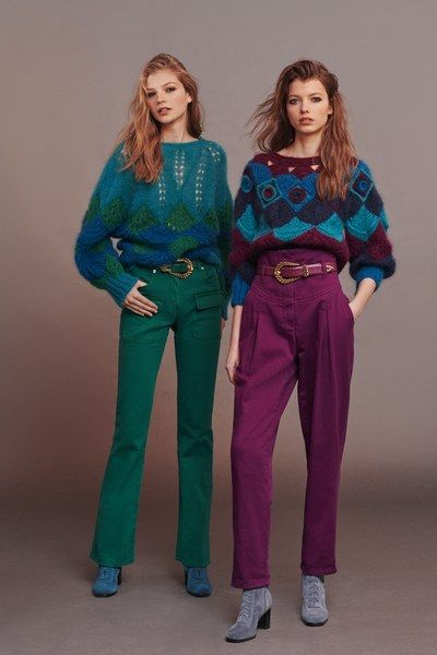 Alberta Ferretti Pre-Fall 2020 Collection - Vogue