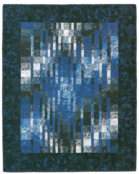 Quilt And Bargello Quilts On Pinterest