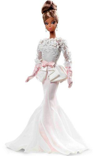 Barbie Collector Fashion Model Collection Evening Gown Doll Mattel,  IMAGINATIVE TOYS if you wish to buy just CLICK on AMAZON right HERE http://www.amazon.com/dp/B007PNX65Q/ref=cm_sw_r_pi_dp_DiPMsb1VYREA6Z5H